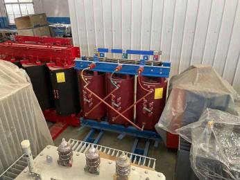 SCB10干式变压器租赁