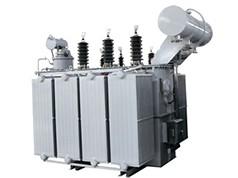 10-35kv油浸式变压器租赁