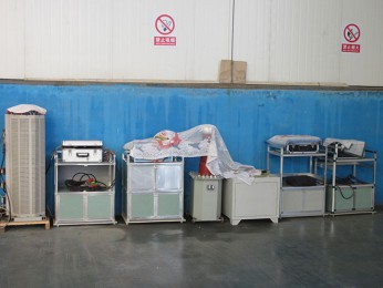 柜体生产设备